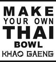 Khao Gaeng