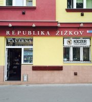 Republika Zizkov