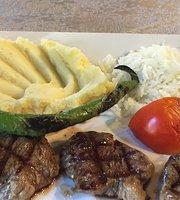Köşem Turkish Cuisine