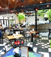 cafe Hundertwasser Museum