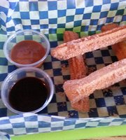 El Mariachi Tacos and Churros