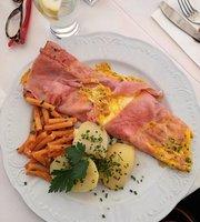Restaurant Schlehdorf Cafe