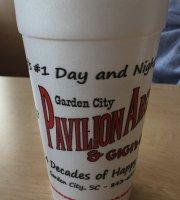Garden City Pavilion Arcade & GiGi's Grill