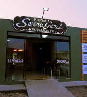 Restaurante Serra Geral