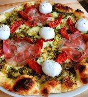 Burgerstore & Pizzateca