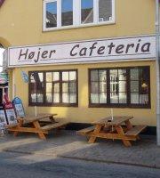 Hoejer Cafeteria