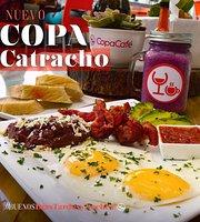 Copa Cafe