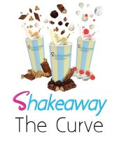 Shakeaway@TheCurve