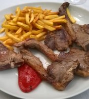 Venta Inzola Restaurant