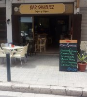 Bar Sanchez