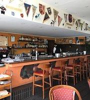 Hosteria San Marco Giordano Bar