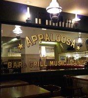 Appaloosa Piano Bar