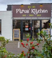 P'trus' Kitchen