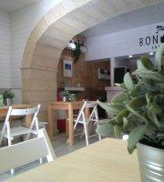 Bonsai Snack Bar