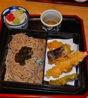 Wanko Soba Eatery Sushi Kajiya