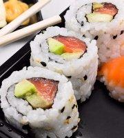 Happy Sushi Restaurant Japonais