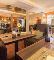 inspirio Restaurant & Bar