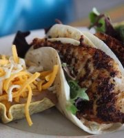 Agave Mexican Grill & Cantina