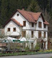 Restaurant Pfaffenstube