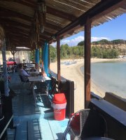 Gaidaros beach bar