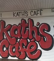 Kath's Cafe at Maypole