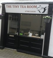 ‪The Tiny Tea Room‬