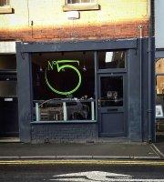 No 5 Cafe
