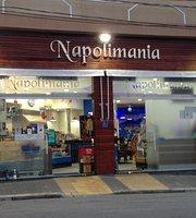 Napolimania Padaria, Confeitaria e Pizzas