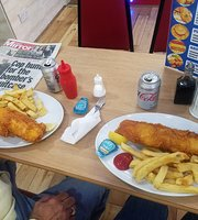 ‪Horley Fish and Chips‬