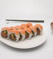 Koorogui Sushi