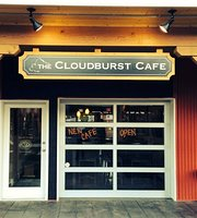 ‪The Cloudburst Cafe‬