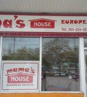 Mama's House European Cuisine