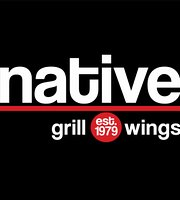 ‪Native Grill & Wings - Tempe‬