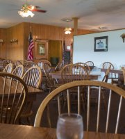 Cacapon Resort State Park Restaurant