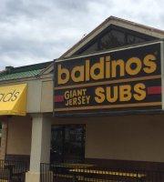 Baldino's Giant Jersey Subs