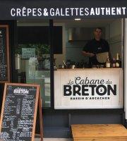 La Cabane du Breton