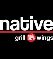 Native Grill & Wings - Greenfield