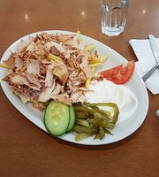 Yamall Alsham Restaurang