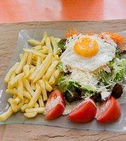 Restaurant Glacier de la Plage