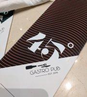 Bar 45 Gastro Pub