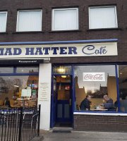 The Mad Hatter Cafe
