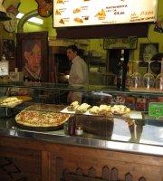 Chianti & Pizza di Mister Pizza