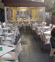 Friends Doner Kebab Y Tandoori Masala