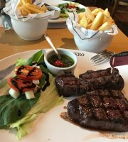Madero Steak House Vitória