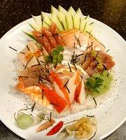 Naka Sushi Pinheiros