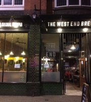 ‪West End Brewery‬