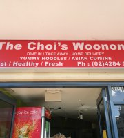 The Choi's Woonona