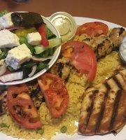 South Bay Diner Hwy