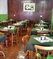 Restaurante A Mistura Brasileira