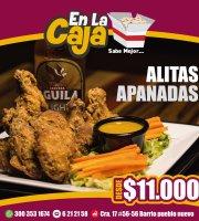 En La Caja Restaurante
